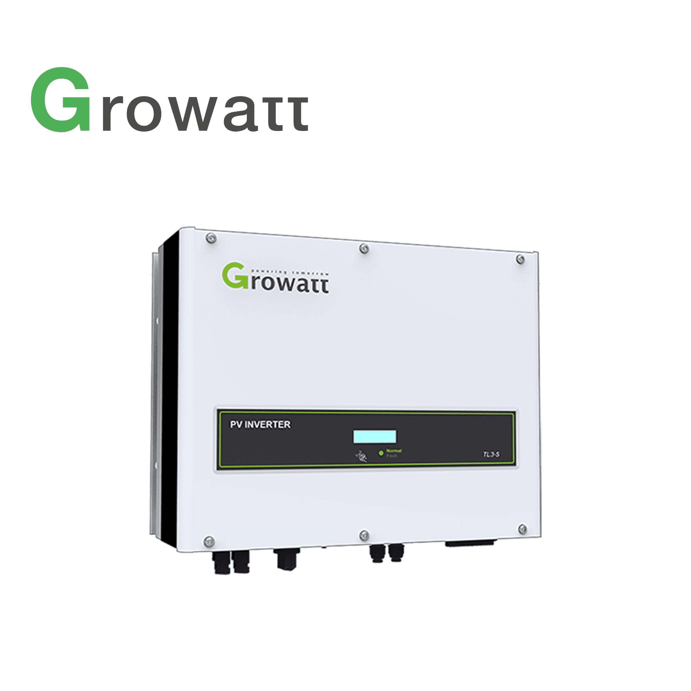 Growatt 10 Kilowatt 3 phase inverter