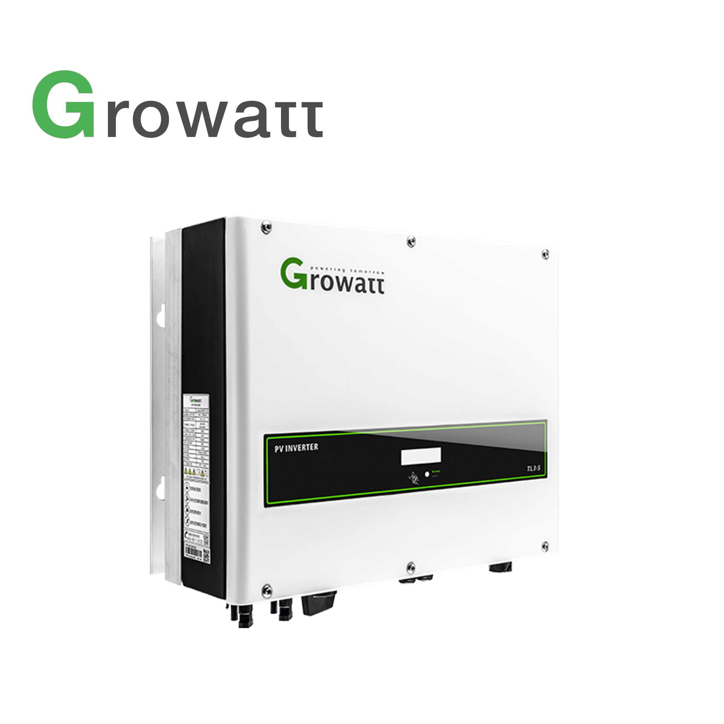 Growatt 6 kilwatt 3 phase inverter